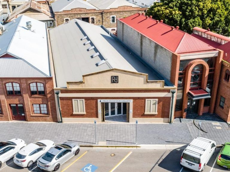 Port Adelaide warehouse snapped up under the hammer for $1.1m