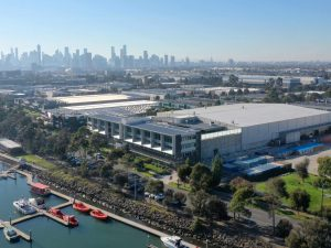 Jreissati family makes $50m windfall with Port Melbourne warehouse investment sale