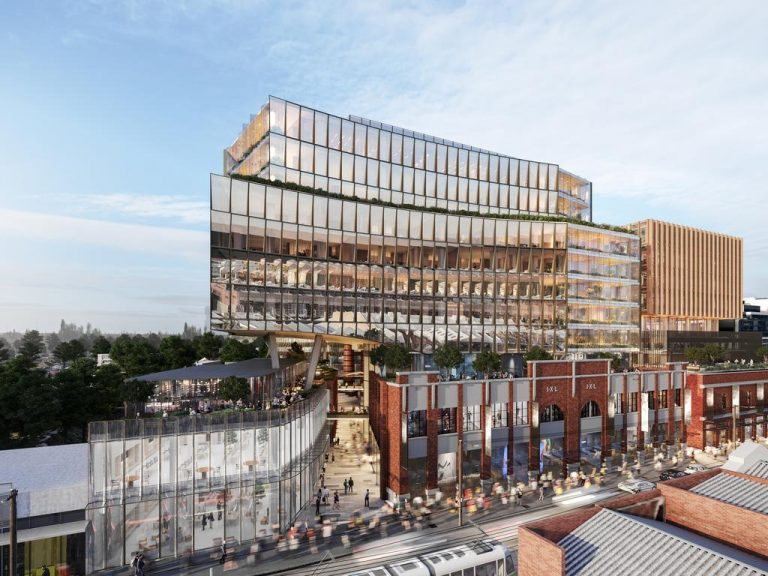 Jam Factory in Melbourne set for $1.5bn redevelopment by Newmark Capital, Tim Gurner and Qualitas