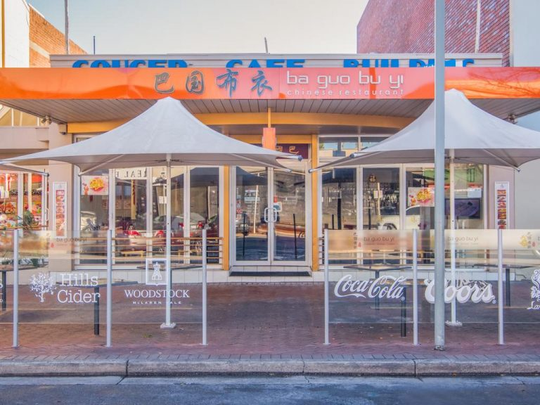 Adelaide eateries in Chinatown gobbled up for multimillion-dollar prices