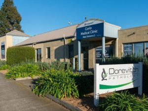 Future expansion potential underpins Corio Medical Clinic site