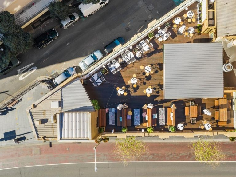 Burdekin Hotel with one of Sydney's best new rooftop bars for sale with $15m guide