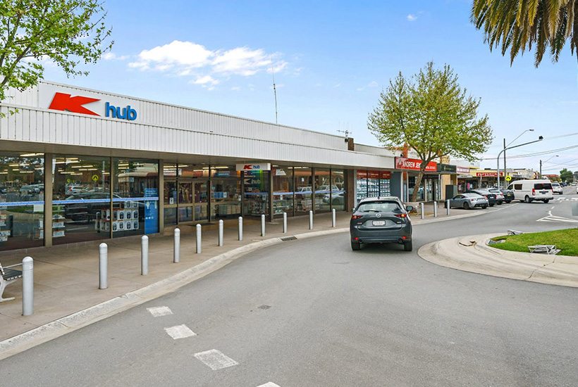 Discount department stores have shown their worth to investors during COVID