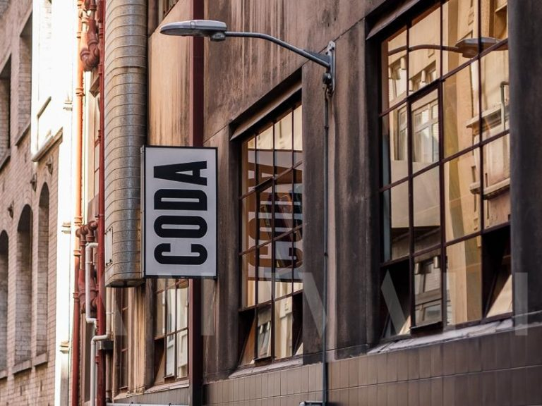 Pawson House home of Coda restaurant listed for $35m