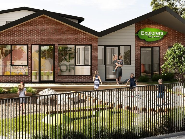 $98m childcare deal sealed as centres dubbed 'the new bank'