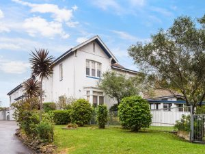 Willougby East Tresillian Family Care Centre comes to market with $11m guide
