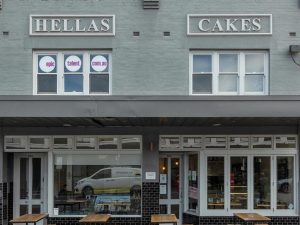 Hellas Cakes: Richmond cake shop serves up $4m after decades of sweet treats