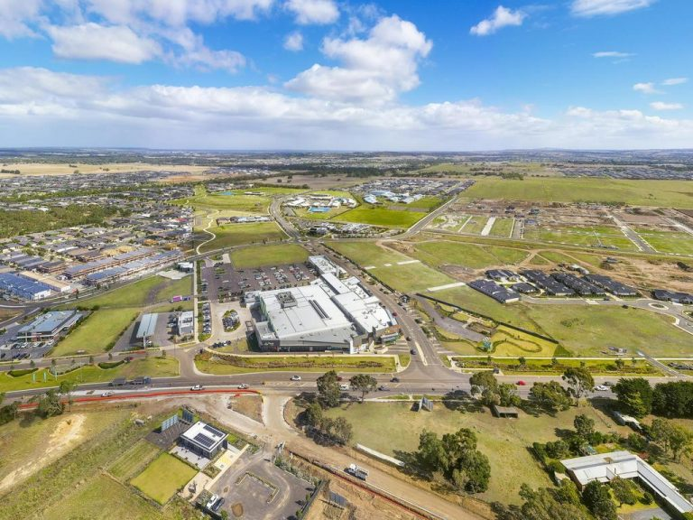 New big box retail projects in pipeline for Armstrong Creek