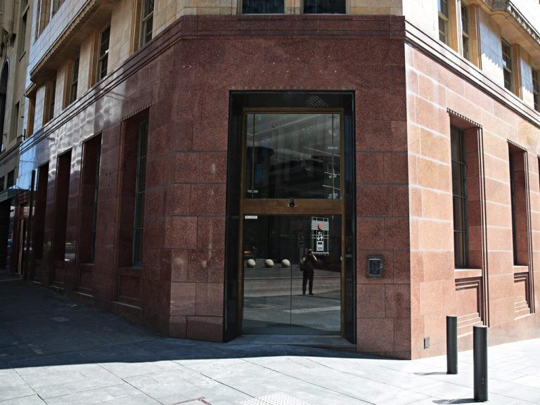 Premises of Lindt Cafe in Martin Place up for lease seven years after terrorist siege
